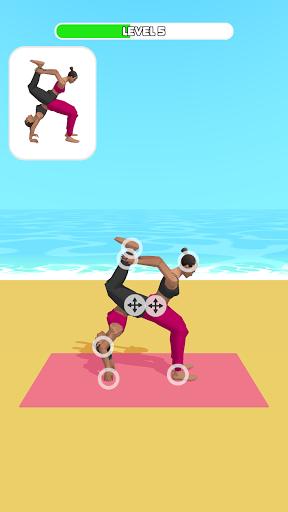 Couples Yoga  screenshots 2