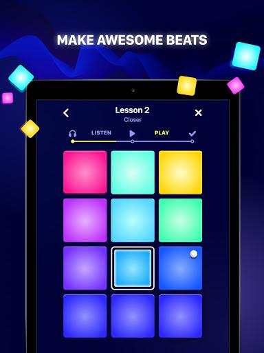 Beat Maker Pro - Music Maker Drum Pad android2mod screenshots 7