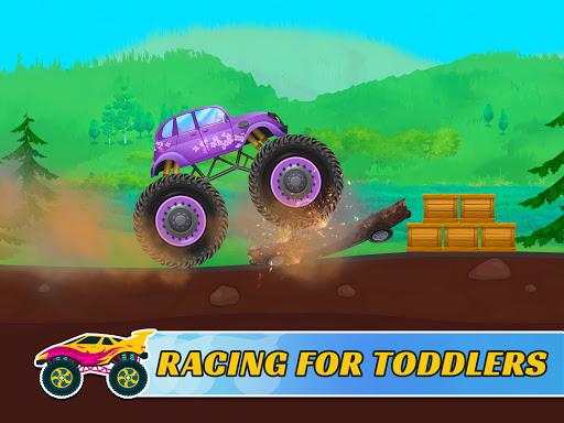 Monster Trucks: Racing Game for Kids Fun  screenshots 13