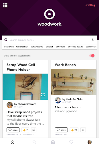 Woodworking  Screenshots 15