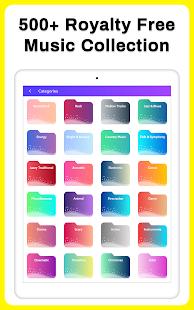 Intro Maker, Outro Maker, Intro Templates 32.0 Screenshots 16