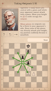 Learn Chess with Dr. Wolf Apk Download, NEW 2021 4