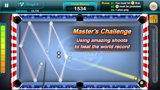 Pool Ace – 8 Ball and 9 Ball Game APK Download 2