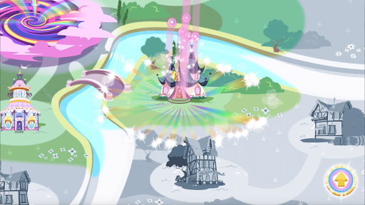 My Little Pony Rainbow Runners 1.6 Screenshots 5