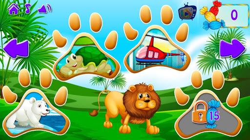 kid's puzzles screenshot 3