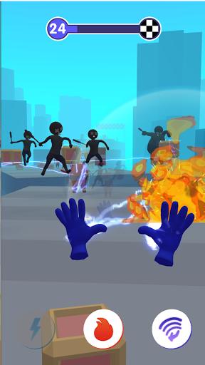 Elemental Master  screenshots 2