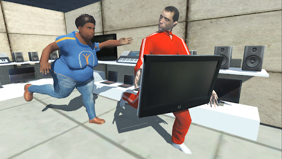 Driver Simulator - Fun Games For Free 1.21 screenshots 3