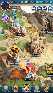 Epic Sword Quest MOD APK 1.4.6 (Menu Mod) 11