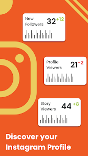 InMyProfile – Who Viewed My Profile to Instagram 3
