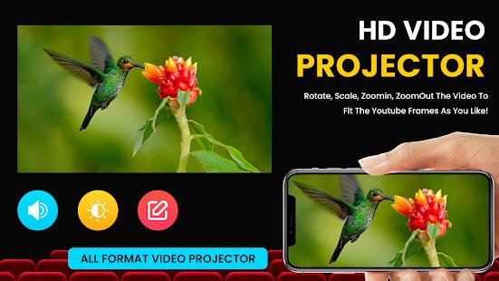 Image For Video Projector Simulator Versi 1.1 4