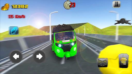 Real Tuk Racing 0.5 screenshots 5