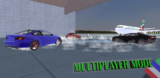 Driving Sim 2021 : Ichallenge 1 apklade screenshots 2