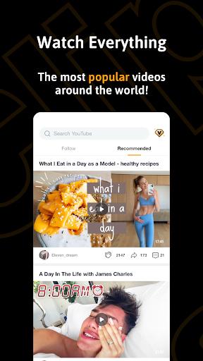 ClipClaps - Reward your interest  screenshots 6