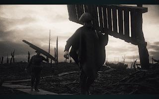 WW1:Battles of Third Ypres