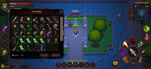 Eternal Quest: Online - MMORPG - MMO - RPG 2021.5.4.1 screenshots 4