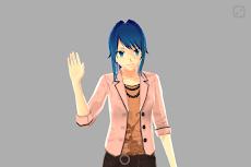 アニメは、3D ポーズのおすすめ画像5
