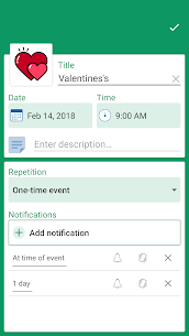 Countdown Days App & Widget MOD APK (Premium Unlocked) 6