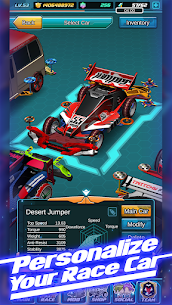 Mini Legend – Mini 4WD Simulation Racing Game 2.5.9 4