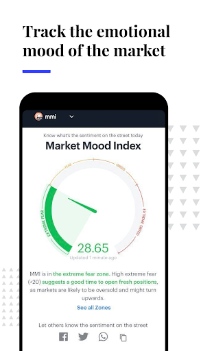 Tickertape - Indian stocks analysis & forecasts  screenshots 8