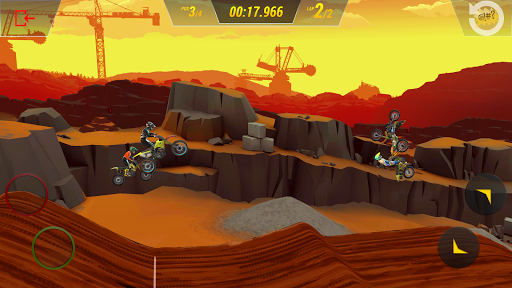 Mad Skills Motocross 3  screenshots 11