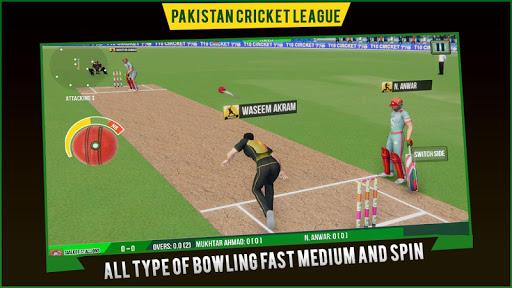 Pakistan Cricket League 2020: Play live Cricket 1.8 screenshots 3
