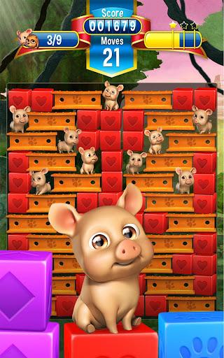 Pet Rescue Saga modavailable screenshots 11