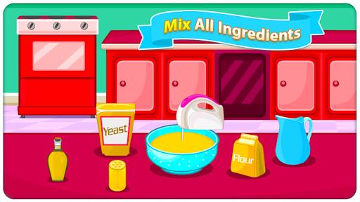 Baking Pizza - Cooking Game  screenshots 3