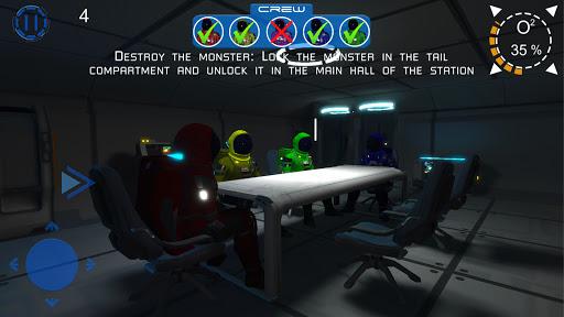 Impostor - Space Horror 1.0 screenshots 16