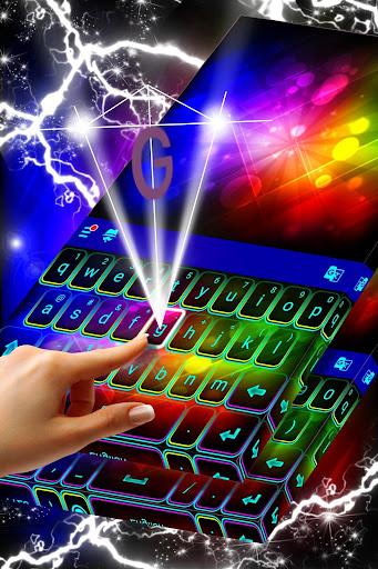 Color Themes Keyboard 1.307.1.150 Screenshots 2