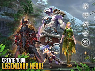Order & Chaos 2: 3D MMO RPG 6
