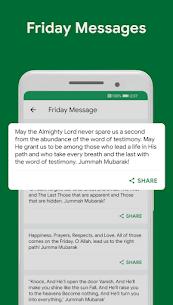 Muslim Assistant – Prayer Times, Azan, Qibla 7