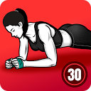 Plank Workout Zuhause - 30 Tage Plank Challenge