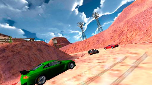 Car Racing Simulator 2015 apktreat screenshots 1