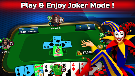 Spades Free - Multiplayer Online Card Game modavailable screenshots 2