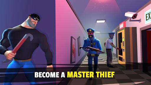 Robbery Madness 2: Stealth Master Thief Simulator 2.0.8 screenshots 1