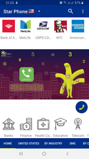 Star Phone 2.7.5 Screenshots 1