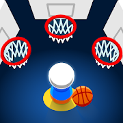 App Icon for Street Dunk App in Spain Google Play Store