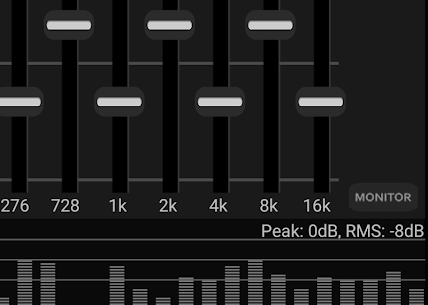 RE Equalizer 10-Band Apk (Paid) 5
