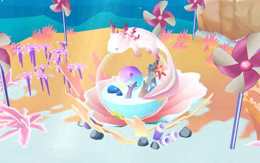 Abyssrium World: Tap Tap Fish android2mod screenshots 7