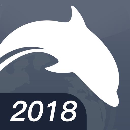 Dolphin Zero Incognito Browser - Private Browser