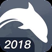 icono Dolphin Zero Incognito Browser