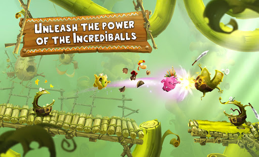 Rayman Adventures  screenshots 18
