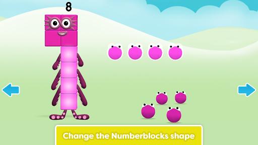 Meet the Numberblocks 01.01.01 screenshots 3