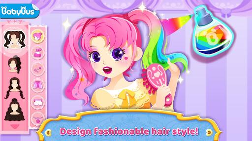 Little Panda: Princess Makeup 8.51.00.00 screenshots 13