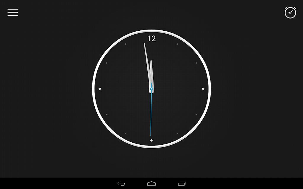 Alarm Clock poster 9