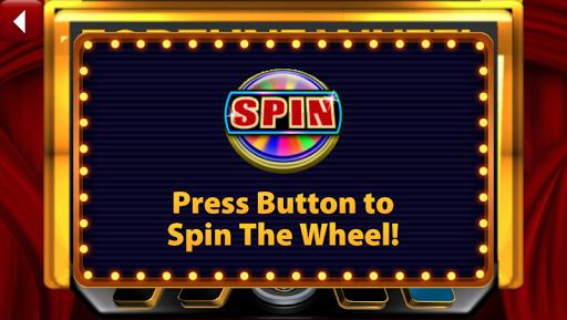 Fortune Wheel Slots HD Slots 4.0 screenshots 2