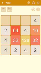 2048 Game - 2048 Puzzle