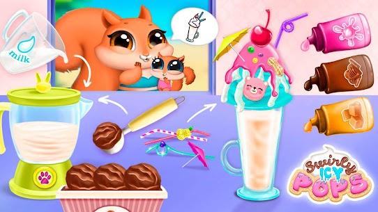 Swirly Icy Pops – Surprise DIY Ice Cream Shop 5