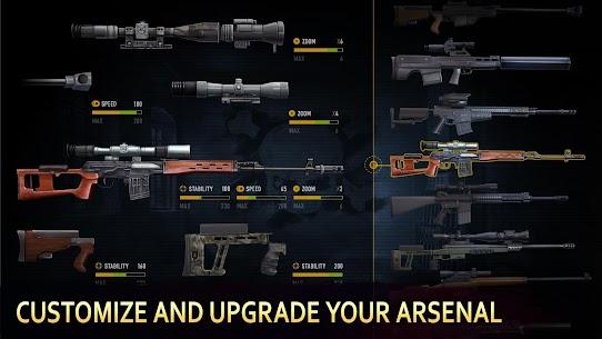 Baixar Sniper Arena Mod Apk Última Versão – {Atualizado Em 2021} 2