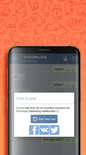 YouAndMe.chat 2.76 Screenshots 3